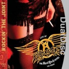 Rockin' the Joint (Live at The Hard Rock Hotel) [DualDisc]