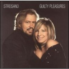 Guilty Pleasures [CD]