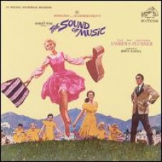 The Sound of Music [40th Anniversary Deluxe Edition] [CD]