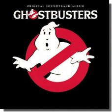 Ghostbusters [CD]