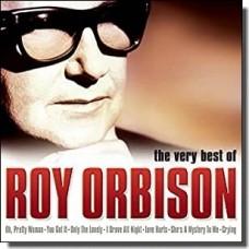 The Very Best of Roy Orbison [CD]