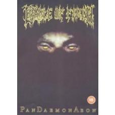 PanDaemonAeon [DVD]