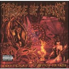 Lovecraft & Witch Hearts [2CD]