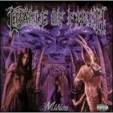 Midian [CD]