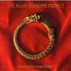 Vulture Culture [CD]