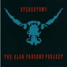 Stereotomy [CD]
