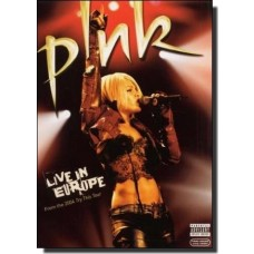 Live In Europe 2004 [DVD]