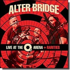 Live at the O2 Arena - Rarities [4LP]