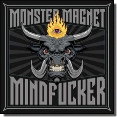Mindfucker [CD]