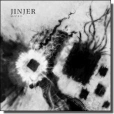 Micro EP [CD]