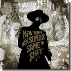 New Man, New Songs, Same Shit Vol. 1 [CD]