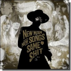New Man, New Songs, Same Shit Vol. 1 [Mediabook] [CD]