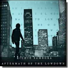Aftermath of the Lowdown [CD]