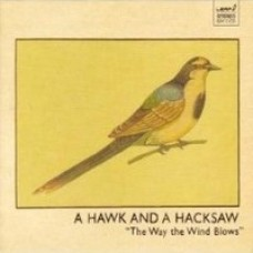 The Way the Wind Blows [CD]
