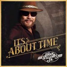 It's About Time [CD]