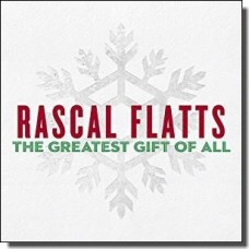 The Greatest Gift Of All [CD]