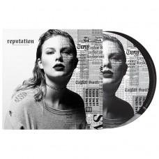 Reputation [Picture Disc Edition] [2LP]