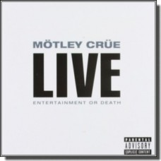 Live: Entertainment or Death [2CD]