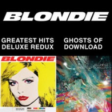 Greatest Hits Deluxe Redux / Ghosts of Download [2CD+DVD]
