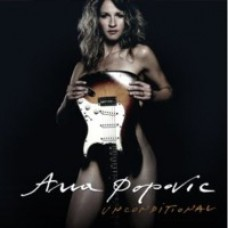 Unconditional [CD]
