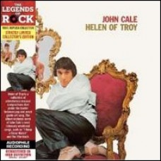 Helen of Troy [Limited Collector's Edition] [CD]