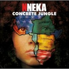 Concrete Jungle [CD]