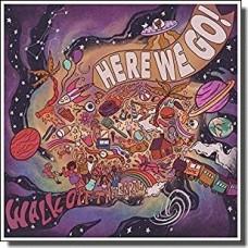 Here We Go [CD]