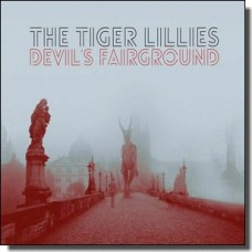 Devil's Fairground: Live 2018 [LP]