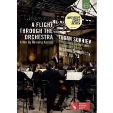 Symphonie Nr.2 (A Flight through the Orchestra) [DVD]