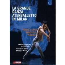 La Grande Danza [DVD]