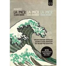 La Mer [2DVD]