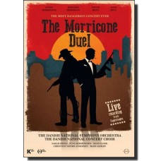 The Morricone Duel: The Most Dangerous Concert Ever [DVD]