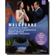 Waldbühne - A Fairytale Night [Blu-ray]