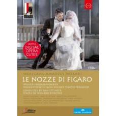 Le Nozze Di Figaro [2DVD]