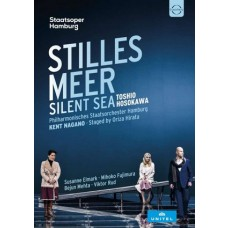 Stilles Meer - Silent Sea [DVD]