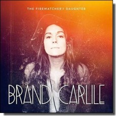 The Firewatcher's Daughter [CD]