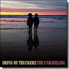 The Unraveling [CD]