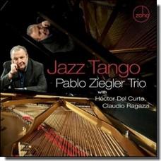 Jazz Tango [CD]