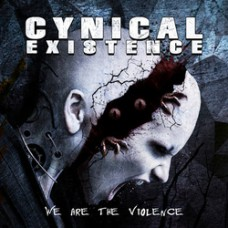 We Are the Violence [CD]