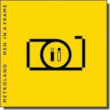 Men in a Frame [CD]