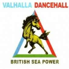 Valhalla Dancehall [CD]