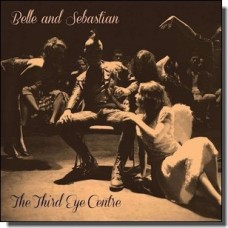 The Third Eye Centre [CD]