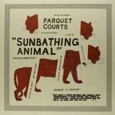 Sunbathing Animal [LP]