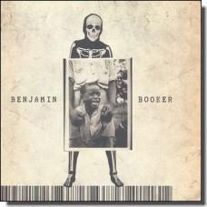 Benjamin Booker [CD]