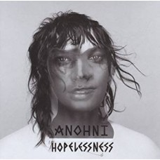 Hopelessness [CD]