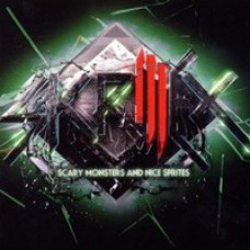Scary Monsters and Nice Sprites [CD]