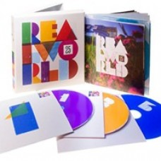 Real World 25 [3CD]