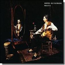 Mraya [CD]