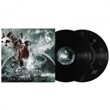 The Storm Within [Black] [LP]