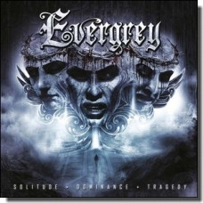 Solitude + Dominance + Tragedy [CD]
